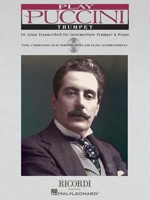Giacomo Puccini: Play Puccini