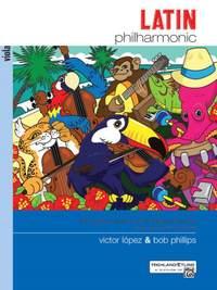 Victor López/Bob Phillips: Latin Philharmonic