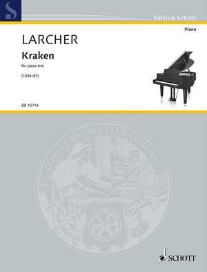 Larcher, T: Kraken Product Image