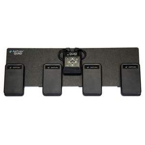 AirTurn: Quad - Four Pedal Controller