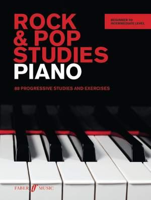 L Holliday: Rock & Pop Studies