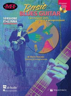 Steve Trovato: Basic Blues Guitar