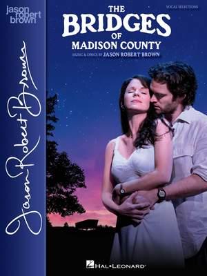 Jason Robert Brown: The bridges of Madison County