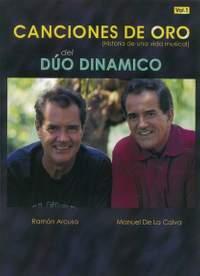 Caniones De Oro Del Duo Dinamico - Volume 1 (PVG)