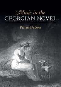 Music in the Georgian Novel