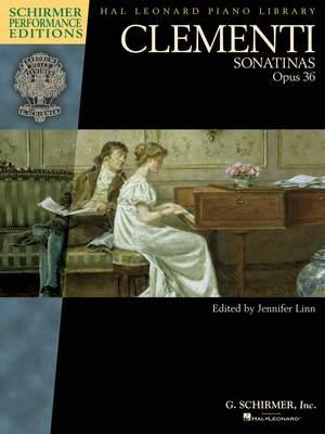 Muzio Clementi: Sonatinas, Op. 36