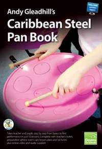 Caribbean Steel Pan Book