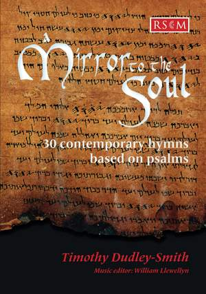 A Mirror to the Soul: 30 contemporary hymns based on psalms