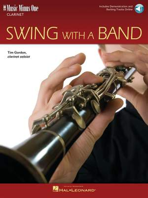 Swing with a Band Product Image