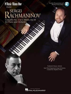 Sergei Rachmaninov: Concerto No. 2 in C Minor, Op. 18