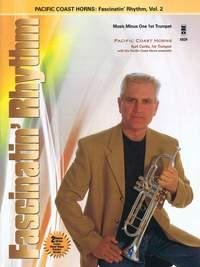 Pacific Coast Horns - Fascinatin' Rhythm, Vol. 2