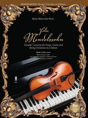 Felix Mendelssohn Bartholdy: Mendelssohn