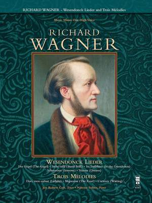 Richard Wagner: Richard Wagner