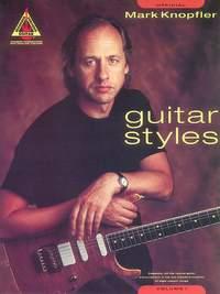 Mark Knopfler Guitar Styles - Volume 1