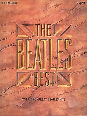 The Beatles Best - Over 120 Great Beatles Hits