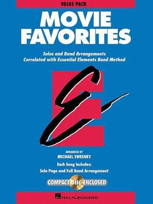 Essential Elements Movie Favorites