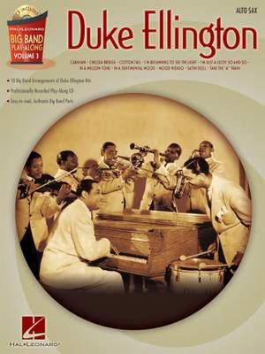 Duke Ellington: Duke Ellington - Alto Sax