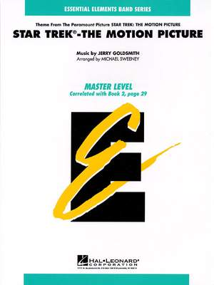 Jerry Goldsmith: Star Trek - The Motion Picture