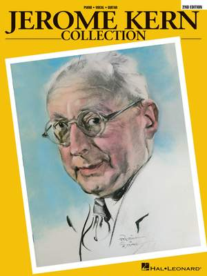 Jerome Kern: Jerome Kern Collection - 2nd Edition