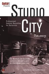 Carl Verheyen: Guitar One Presents Studio City