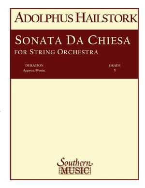 Arcangelo Corelli: Sonata Da Chiesa