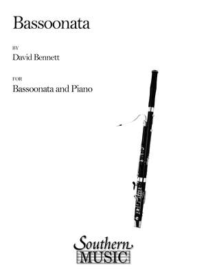 David Bennett: Bassoonata