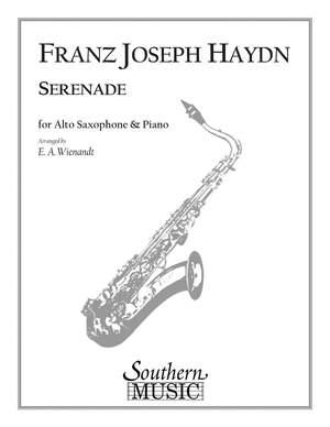 Franz Joseph Haydn: Serenade