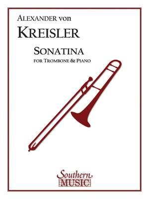 Alexander von Kreisler: Sonatina