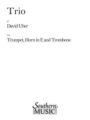 David Uber: Trio