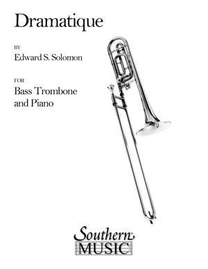 Edward Solomon: Dramatique