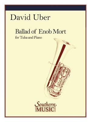 David Uber: Ballad Of Enob Mort