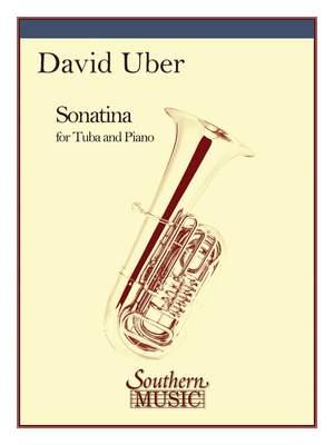 David Uber: Sonatina