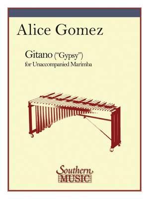 Alice Gomez: Gitano