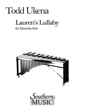 Todd Ukena: Lauren's Lullaby
