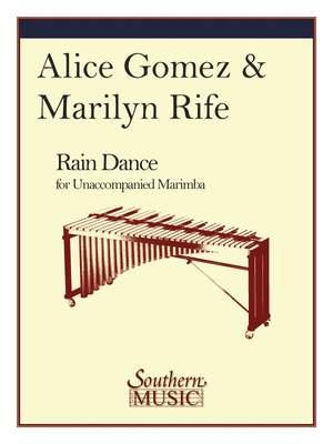 Alice Gomez: Rain Dance Product Image