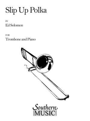 Edward Solomon: Slip Up Polka