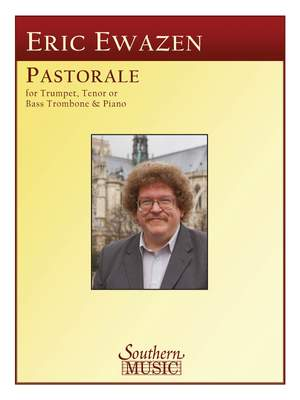 Eric Ewazen: Pastorale for Trumpet and Trombone