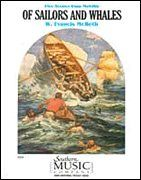 W. Francis McBeth: Of Sailors And Whales (Melville)
