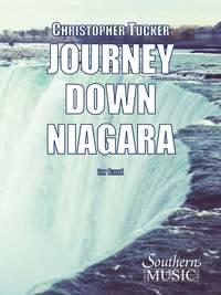 Christopher Tucker: Journey Down Niagara