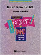 Jim Jacobs_Warren Casey: Music from Grease