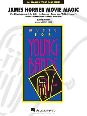 James Horner: James Horner Movie Magic