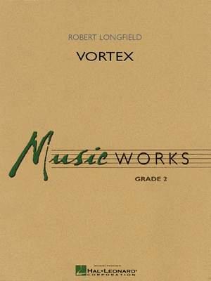 Robert Longfield: Vortex
