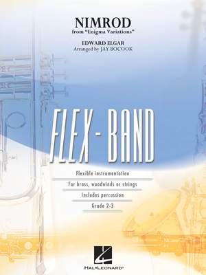 Edward Elgar: Nimrod (flexband)