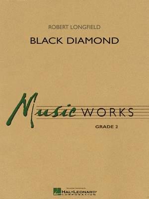 Robert Longfield: Black Diamond
