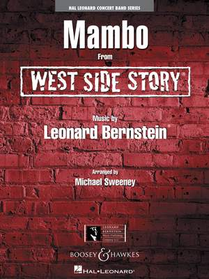 Leonard Bernstein: Mambo