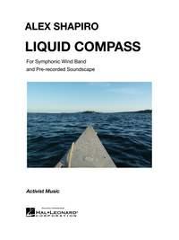 Alex Shapiro: Liquid Compass