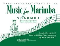 Art Jolliff: Music for Marimba - Vol. I