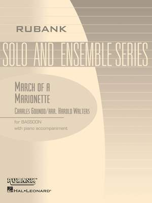 Charles Gounod: March of a Marionette