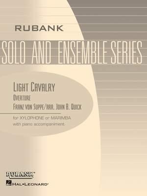 Franz von Suppé: Light Cavalry Overture