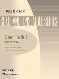 Leroy Ostransky: Contest Trio No. 2